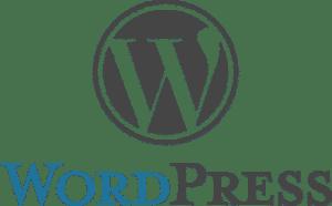 WordPress hjemmeside og webshop